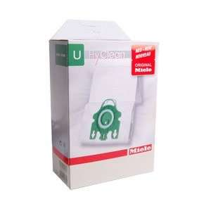 Miele Type U Hyclean Dustbag