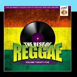 Best Of Reggae Volume 25 Various Artists Music