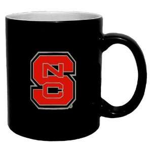 Carolina State Wolfpack NCAA 2 Tone Coffee Mug Sports & Outdoors