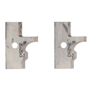 RS1000 Or RS2000 Rail And Stile Insert Shaper Cutter Home Improvement