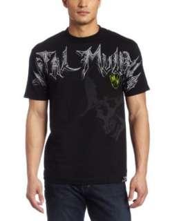 Metal Mulisha Mens Gravity Shirt Clothing