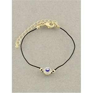 Fashion Jewelry Desinger Inspired Evil Eye Bracelet