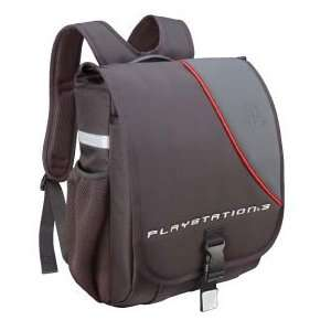 Official Sony PS3 System Back Pack Video Games