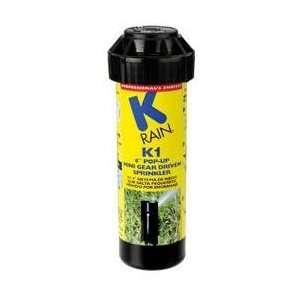 K Rain K 1 Gear Drive Sprinkler 31031: Patio, Lawn & Garden