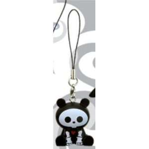 Mobile Cell Phone Charms Chain   ChungKee the Panda Toys & Games
