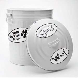 Designer Dog Food Storage Container Everything Else
