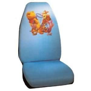 Winnie the Pooh & Friends Universal Bucket Seat Cover Automotive