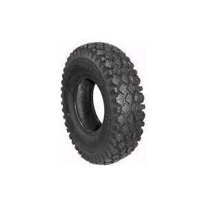 410x350x5 2 Ply Stud Tire Cheng Shin (Tube Type) Patio, Lawn & Garden