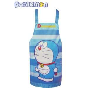 Japanese Animae Doraemon Apron for Cooking or Gardening