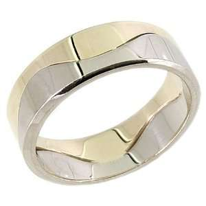 Gold Unique Design Comfort Fit Wedding Band Ring Joe Ohan Jewelry