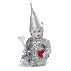 Tin Man  Wizard Of Oz Boy Charisma Adora 2010 Doll 20897: Toys & Games