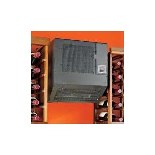 Grand Cru 4200 Wine Cellar Cooling Unit  Black  Max Room