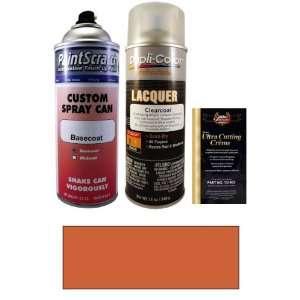 12.5 Oz. Bridgewater Bronze Metallic Spray Can Paint Kit