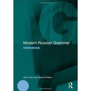 Workbook (Modern Grammar Workbooks) [Paperback]: John Dunn: Books