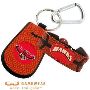 Atlanta Hawks Classic Basketball Bracelet and Atlanta Hawks Classic