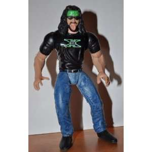 JAKKS Pacific   WWF WWE   TITAN Sports Action Figure