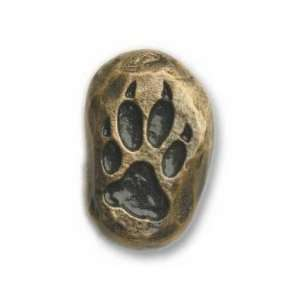 Single Wolf Track   LF Knob: Home Improvement