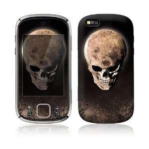 Motorola Cliq XT Skin   Bad Moon Rising