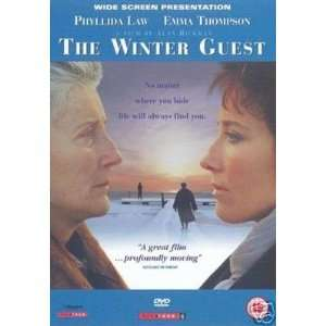 The Winter Guest [ NON USA FORMAT, PAL, Reg.2 Import   United Kingdom