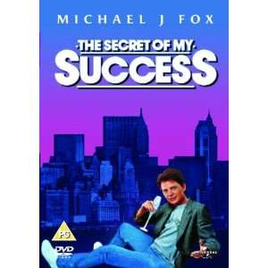 The Secret of My Succe$s: Michael J. Fox, Helen Slater