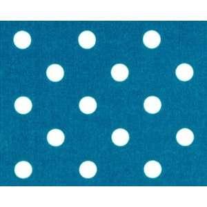 Polka Dots Blue Moon Baby