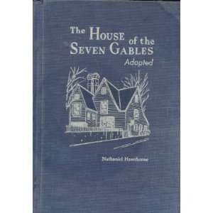 The House of the Seven Gables Nathaniel Hawthorne, Mark