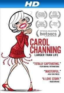 Carol Channing Larger Than Life [HD] Carol Channing