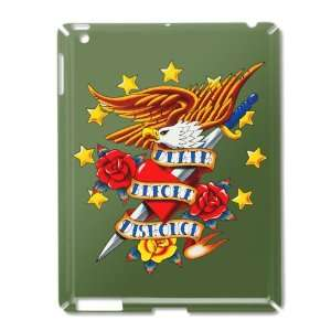 iPad 2 Case Green of Bald Eagle Death Before Dishonor: Everything Else
