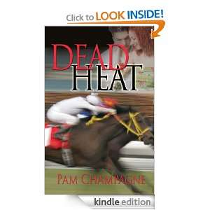 Start reading Dead Heat on your Kindle in under a minute . Dont