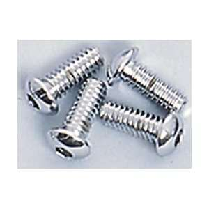 Derby Cover Screw Kit Automotive