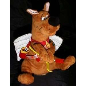 Scooby Doo Valentine Singing/Dancing Plush TOy Toys & Games