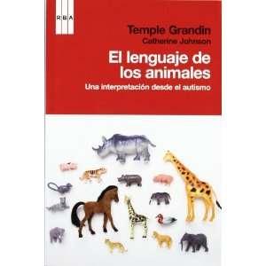 El lenguaje de los animales (9788490062944) TEMPLE