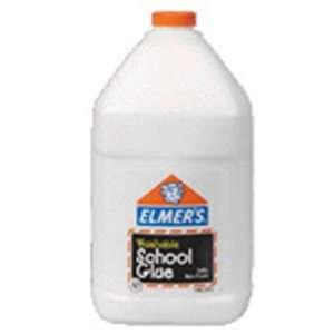 Elmers #E395 Gallon Plastic Jug AP Glue