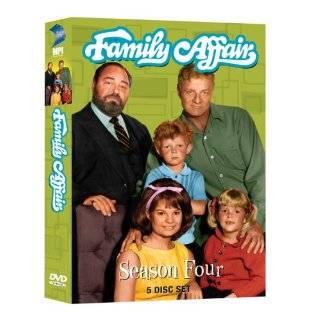 Family Affair Season Four