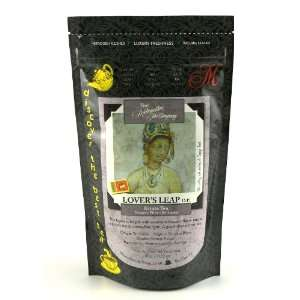 Premium Lovers Leap Estate Sri Lankan Loose Leaf Black Tea, 3.5
