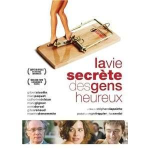 La Vie Secrete Des Gens Heureux: Movies & TV