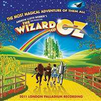 Michael Crawford (Vocals)/Andrew Lloyd Webber   The Wizard of Oz [2011