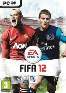 FIFA 12 (download)   PC Download   Discshop.se