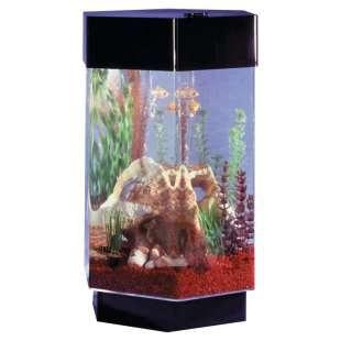 Hexagon aqua scape aquarium fish tank aquariums at aquariums direct