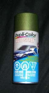 Dupli Color LIME GREEN DSGM243 AUTO CAR SPRAY PAINT $