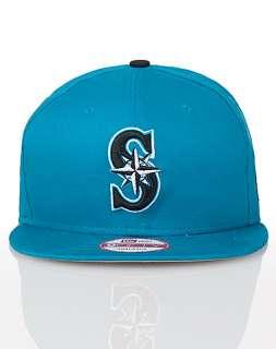 SEATTLE MARINER MLB SNAPBACK CAP   Blue   NEW ERA  Jimmy Jazz