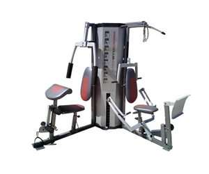 Weider Club 4870 Home Gym