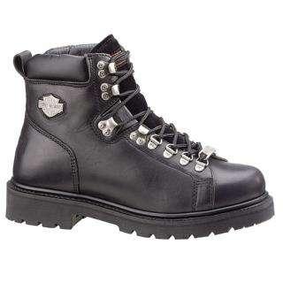 Harley Davidson Womens Dipstick Steel Toe Boot FREE SHIPPING at