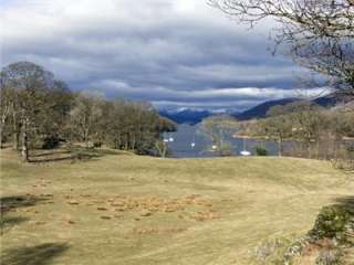 Coniston holiday cottage rental   Shepherds Villa