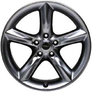 NEW) ROH 18 Ford Mustang Explorer Wheels Rims 5x4.5 5x114.3