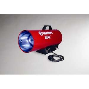 KID 15 Direct Fired Propane Heater Heating, Cooling, & Air Quality