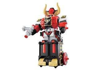 Power Rangers Samurai Sentai Shinkenger DX Mogyuudaioh