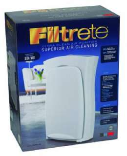 Ultra Clean Large Room Air Purifier FAP03 RS 051111022306