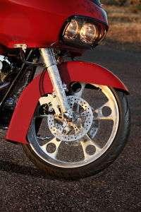 Inch Custom Motorcycle Wheel 4 Harley Davidson Touring Bagger Dresser