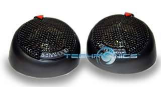 20MM 120W MAX DOME COMPONENT PANEL CAR STEREO TWEETER SPEAKERS